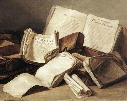 Biblioteca - Esolibri.it - Libri Esoterismo Gratis