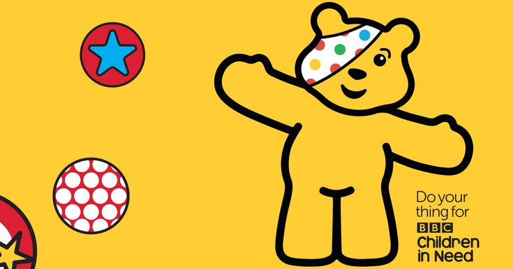 I've just donated to BBC Children in Need and helped change the lives of children & young people in the UK. You can help too.