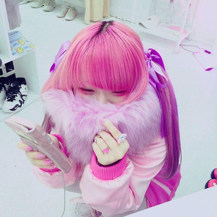 Asian Girl Ranting About Makeup