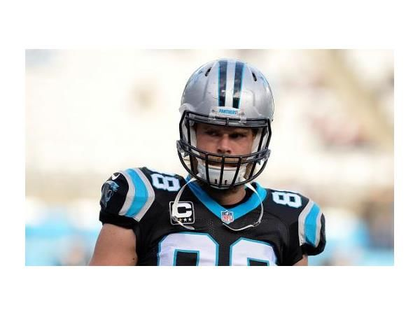 The Total Tutor Neil Haley will interview NFL All-Pro Carolina Panther Greg Olsen. Carolina Panthers' Greg Olsen will be taking his skills off the field and into the digital field at the Microsoft Store at SouthPark in Charlotte, N.C., to compete in a bracket-style Madden NFL 17 challenge for a chance to win a donation for his charity, Receptions for Research.