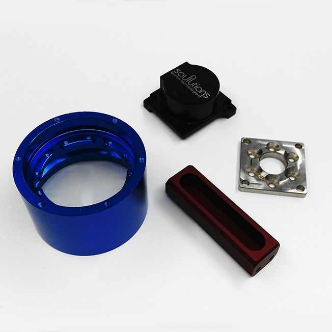 China High Precision CNC Milling Machining parts Manufacturers