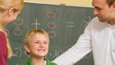 Een goed oudergesprek voeren in het primair onderwijs: praktische tips voor (startende) leerkrachten.