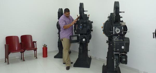 Caliwood Museo de la Cinematográfica: El primer museo destinado a la cinematografía en Colombia se encuentra en Cali.