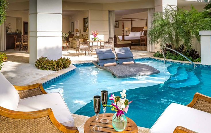 All Inclusive Resorts & Caribbean Vacation Packages   Sandals