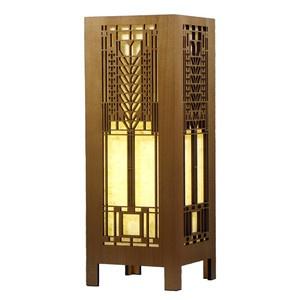 Frank Lloyd Wright | Tree of Light Box
