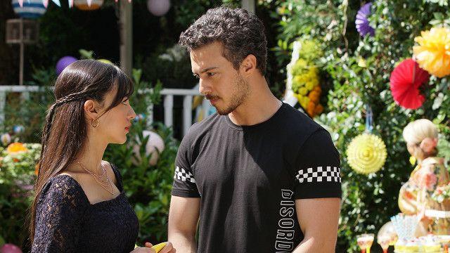 Ayda Ibo Turkish Actors Ibo Couples