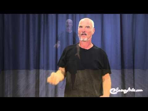 Improving the Flow of Qi in Tai Chi - YouTube