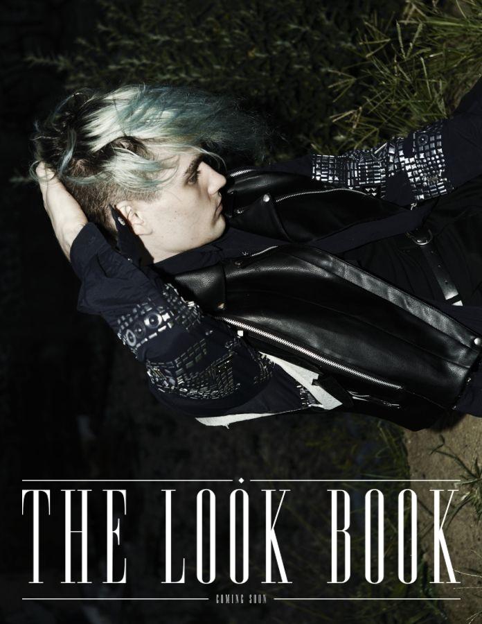 @thelookbookco #thelookbookco #fashion #art #photography