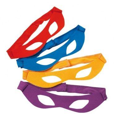 Disfraz de Tortuga Ninja™ con relleno-1