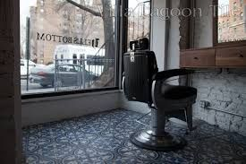 The Barber Shop NYC