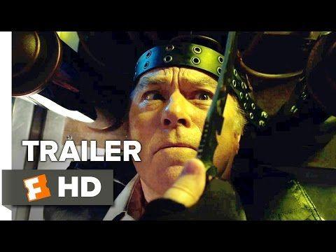 PHANTASM: RAVAGER (2016) Trailer