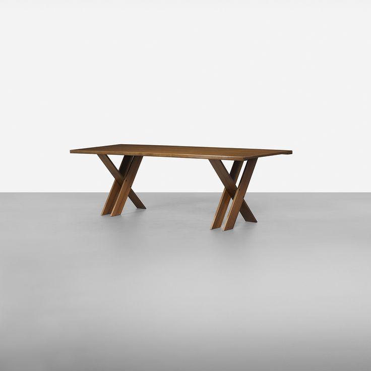 Marco zanuso model tl 58 sg gallery milano tables for Sharon goldreich