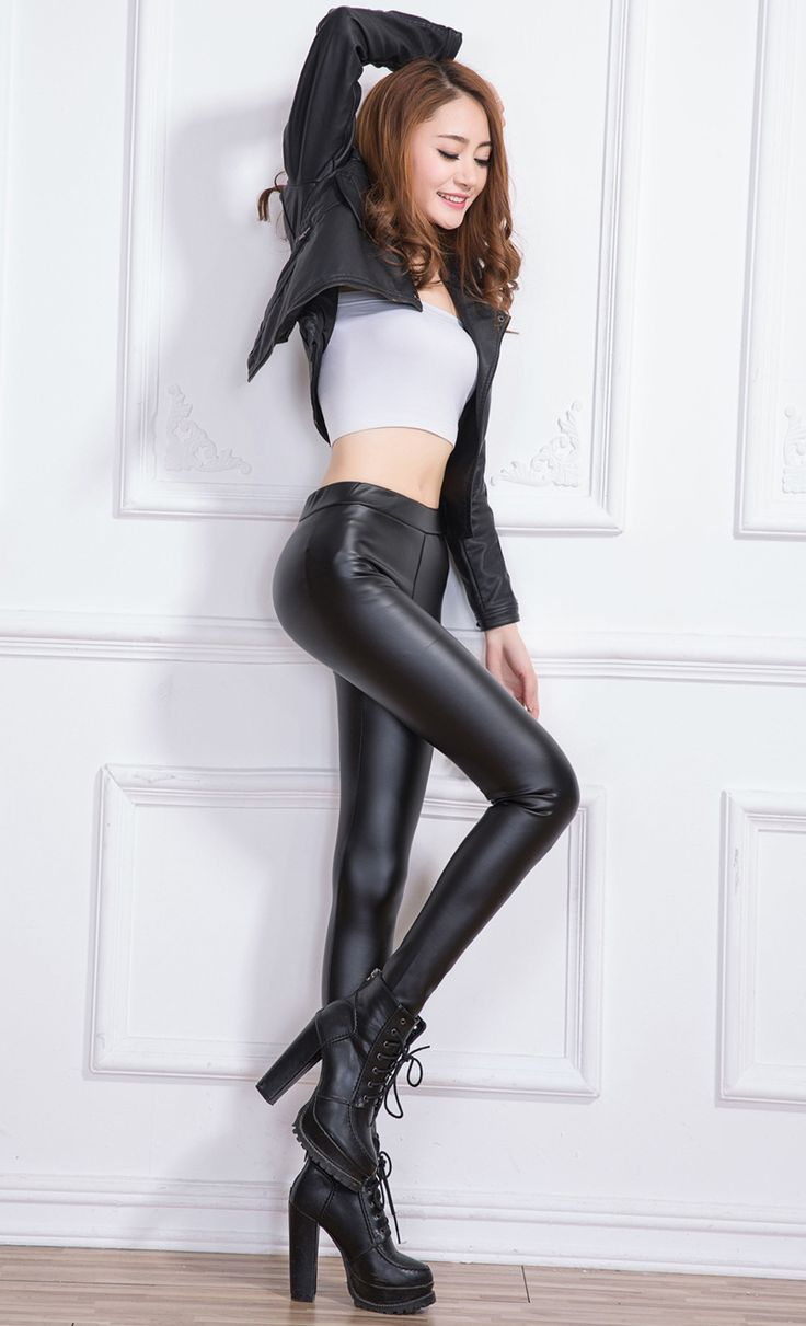 Showing Porn Images For Leather Leggings Porn  Wwwhandy -1500