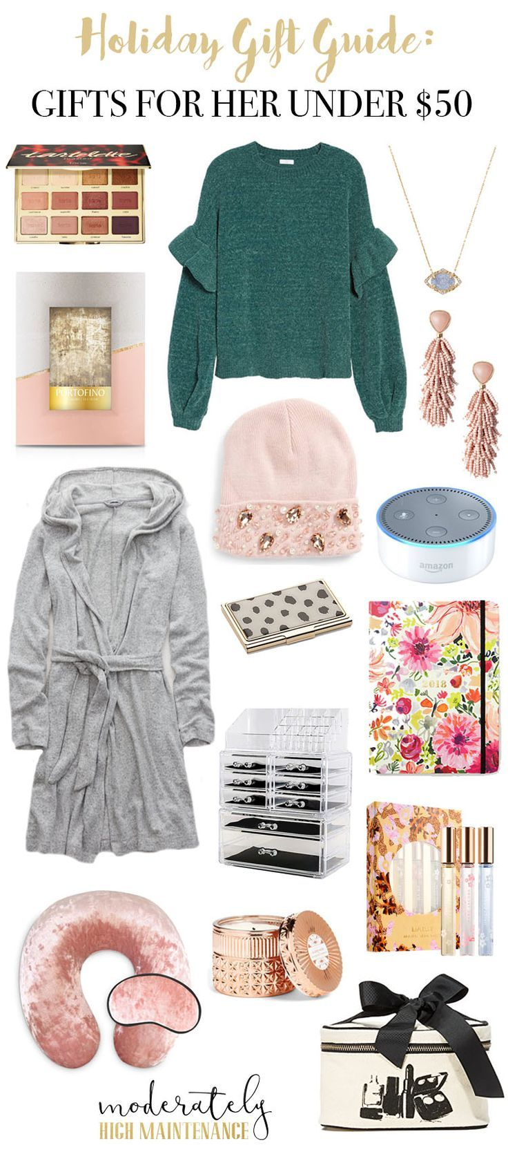 A Lot Of Stores Are Running Holiday Sales That Make These Designer Items Much More Affordable I Have Included My Favorite Gifts For Women Under 50
