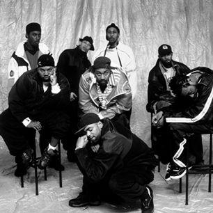 Wu-Tang Clan, Ghostface Killah, Masta Killa, Raekwon, RZA, Ol' Dirty Bastard, GZA, U-God, Method Man