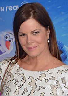 14 August, 1959 ~ Marcia Gay Harden, American actress.
