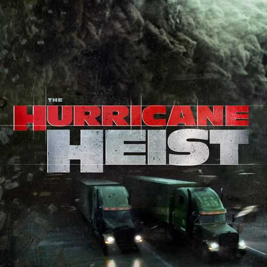 The Hurricane Heist - movie trailer; https://teaser-trailer.com/movie/category-5/  #TheHurricaneHeist #HurricaneHeist #TheHurricaneHeistMovie #HurricaneHeistMovie #MakeItRain #TobyKebbell #MaggieGrace #Hurricane