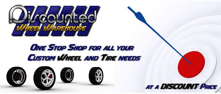Discounted Wheel Warehouse