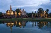 dag 8 Phitsanulok - Chiang Rai