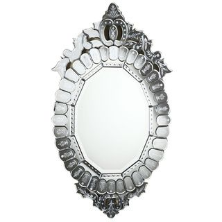 christopher knight home venetian oval clear mirror overstock shopping great deals on christopher