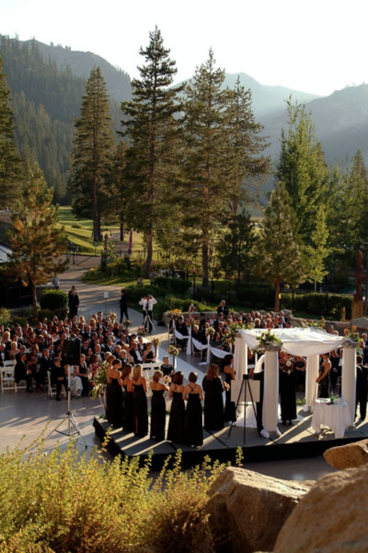 17 best images about futuremrspfeff lake tahoe on for Best california wedding venues