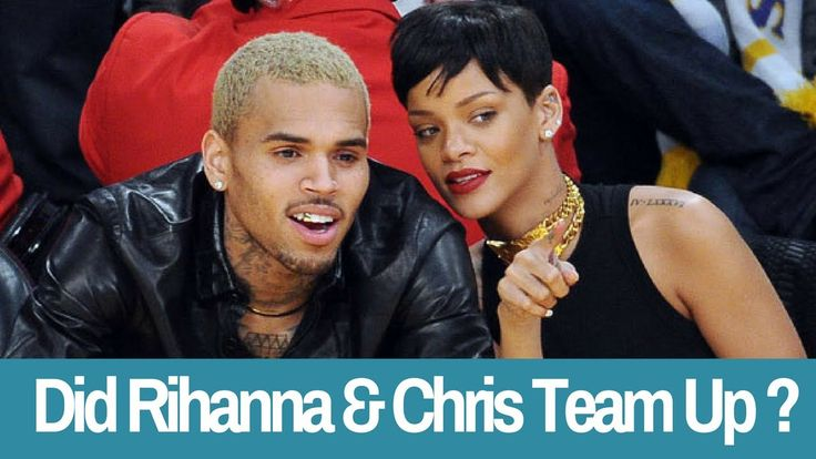 Did Rihanna & Chris Brown Team Up For New Song Fans Freak Over Alleged Leak