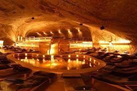 salzburg salt mines - Google-søgning
