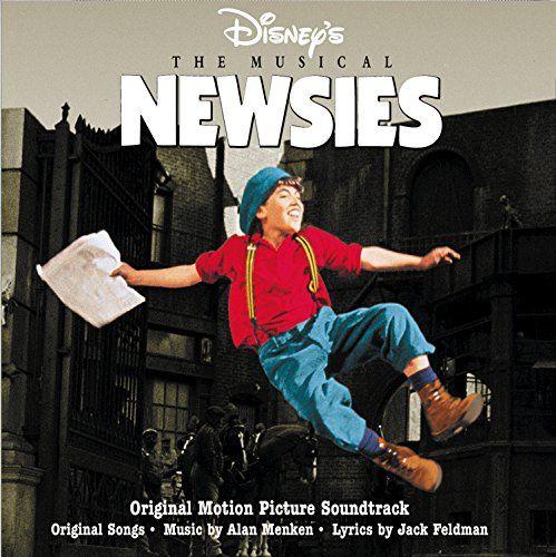 Newsies Walt Disney Records https://www.amazon.com/dp/B004B5W3FU/ref=cm_sw_r_pi_dp_x_SpN3ybDXWKWE6