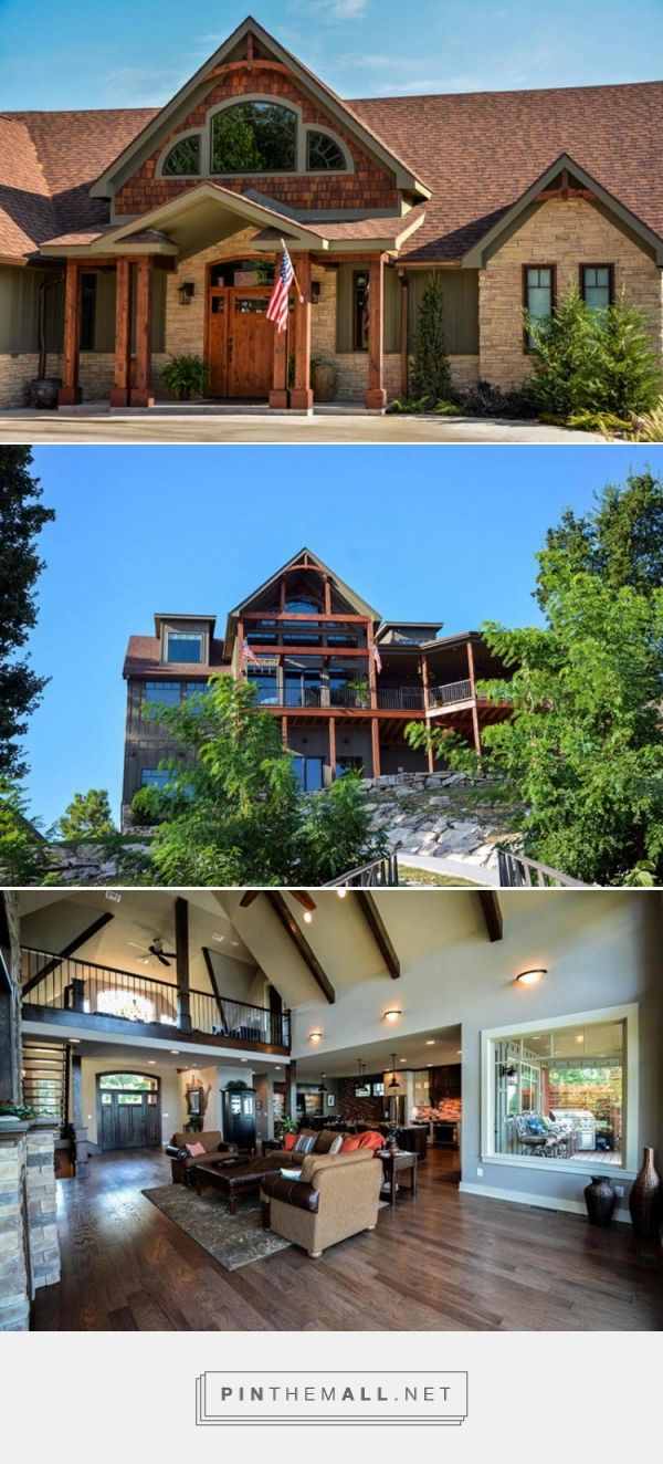1000+ ideas about ustic House Plans on Pinterest ustic Houses ... - ^