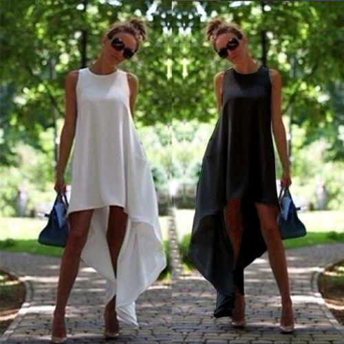 Robes longues en lin pour femme