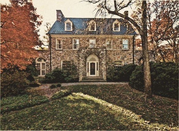 17 best images about stone houses on pinterest early for American brick and stone