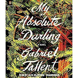 44/52 Gabriel Tallent - My Absolute Darling (audiobook)