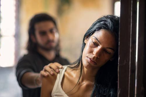 One in three women are in an abusive relationship right now. Chances are high that you or someone you love is currently suffering abuse at the hands of a lover. Many do not have the courage to leave. Of the ones who do leave an astounding 80% ...