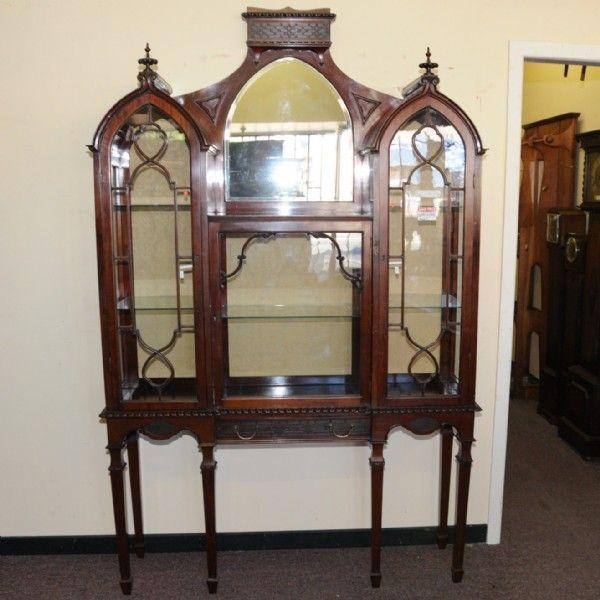 Gothic Victorian Furniture 21 best victorian / gothic furniture images on pinterest