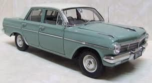 EH HOLDEN 1964