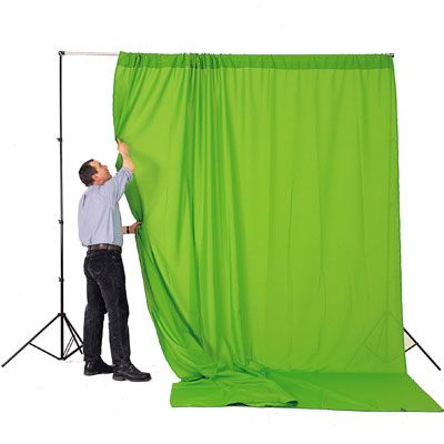 How to Get Wrinkles Out of Your Muslin Backdrop | Backdrop Express Photography Blog
