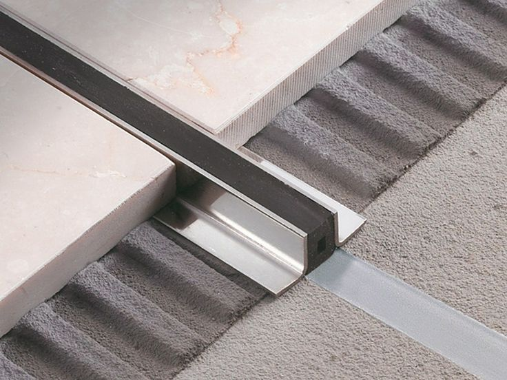 Best 25 expansion joint ideas on pinterest skirting - Joint de fractionnement ...