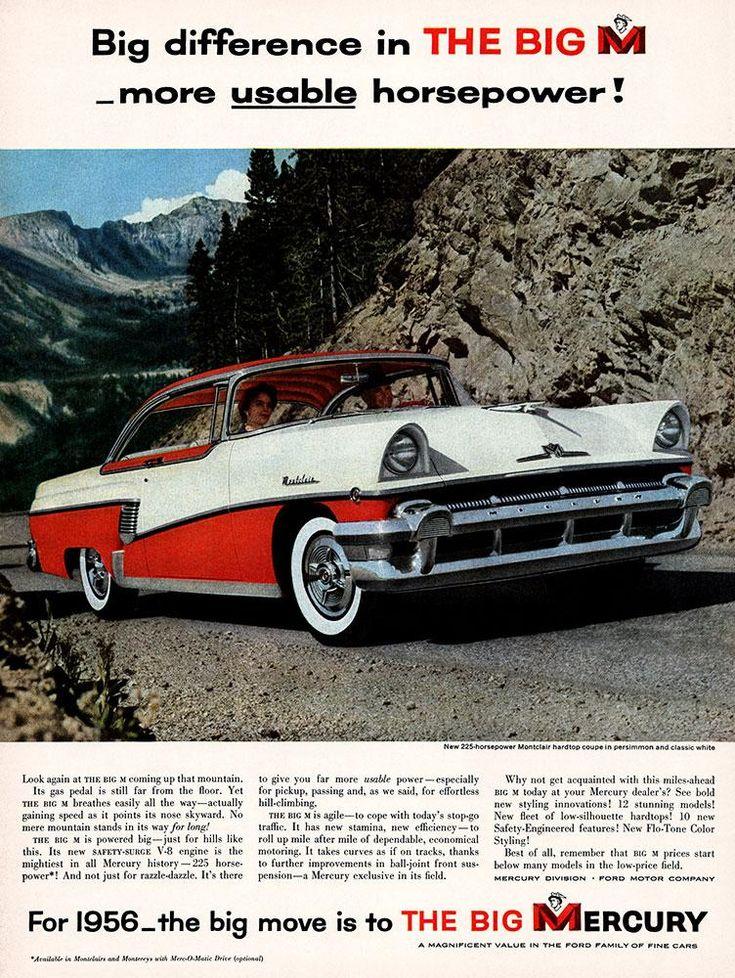 The 25+ best Mercury cars ideas on Pinterest   Classic car ...
