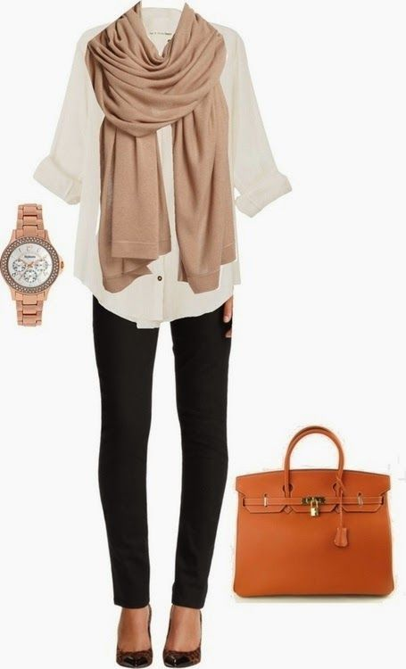 casual work outfit Latest Women Fashion