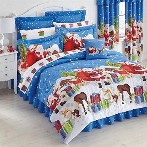 77 best Beautiful Bedding Sets for Christmas images on Pinterest ...