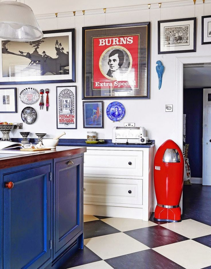 Design Revolution In Kitchen Bins And Recycling