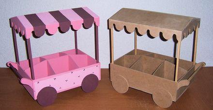 moños para cajas de navidad en mdf - Buscar con Google