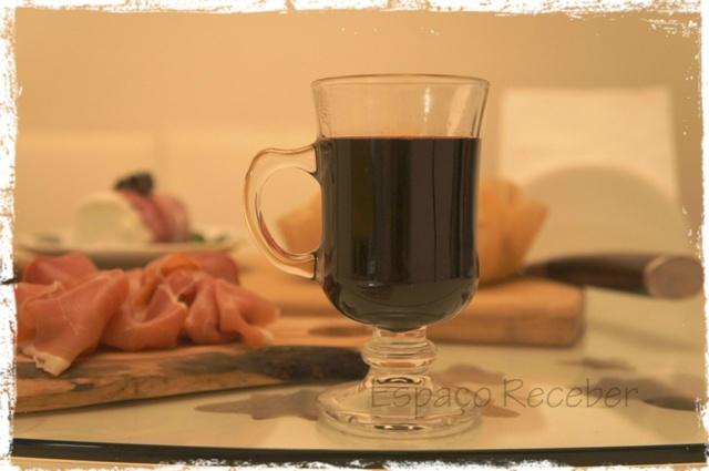 Reducao de vinho tinto receita no site
