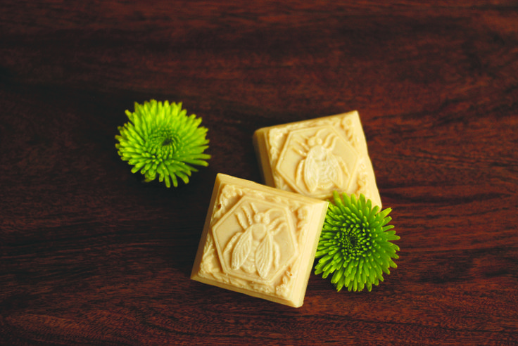 Castile soap is the most basic and gentlest of all soaps, made from a simple recipe of saponified olive oil and beeswax.