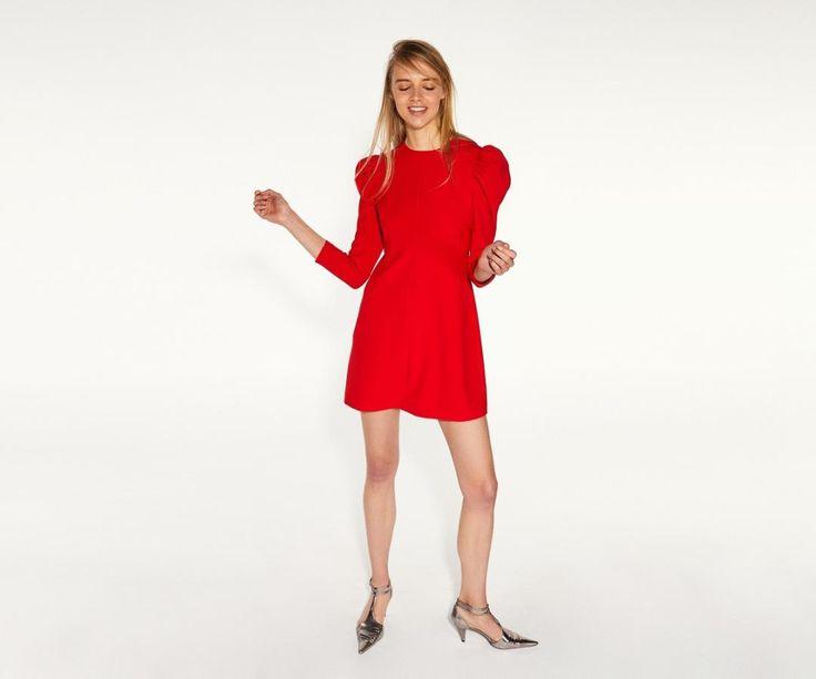 Nuevo en tienda: vestido de Sfera