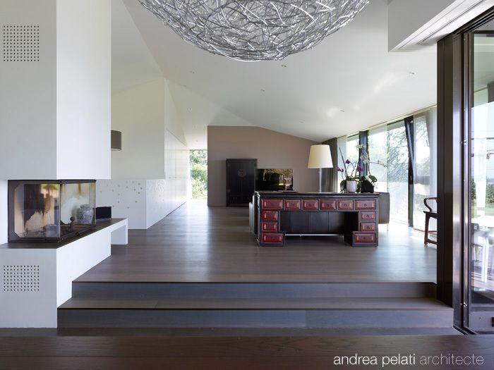 Gallery Of MIV Villa / Andrea Pelati Architecte   12