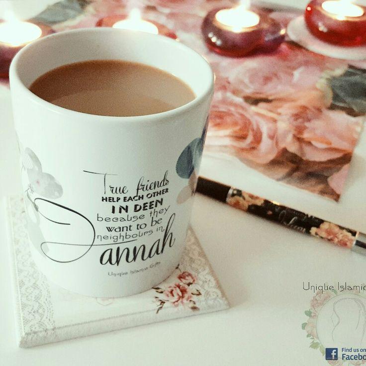 Islam , mug , cup, eid present, eid gift, unique Islamic Gifts, ramadan…
