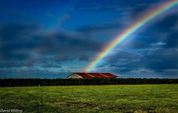 Normandy Rainbow