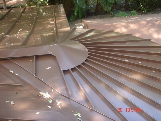 1000 Images About Mansard Brown Metal Roof Coconut