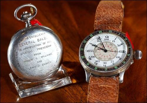Most Expensive Antique Watch Of The World Collectables